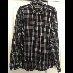 🔆 SALE! Burberry London men's long sleeves shirt